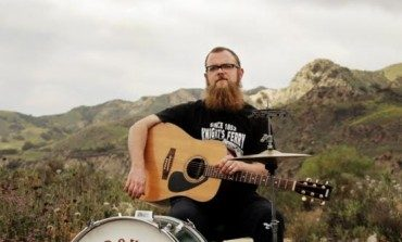 """mxdwn PREMIERE: McDougall Releases New Song """"High Wires And Wild Fires"""""""