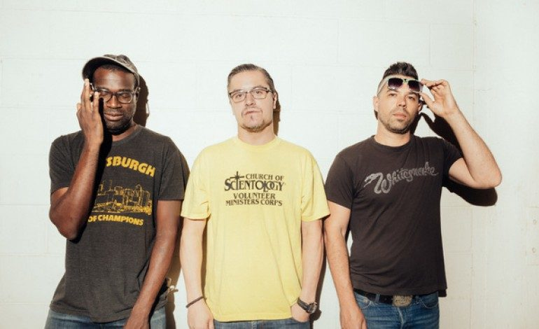 """Nevermen, Featuring Mike Patton, Tunde Adebimpe, And Doseone, Release New Song """"Tough Towns"""""""