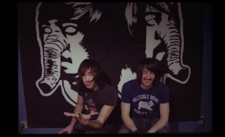 """WATCH: Death From Above 1979 Release New Video For """"White Is Red"""""""