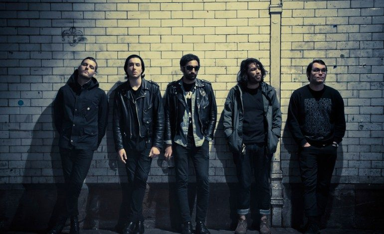 """LISTEN: Deafheaven Release New Song """"Brought To The Water"""""""