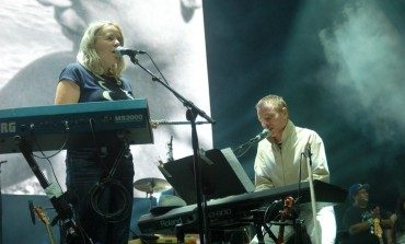 Belle and Sebastian Announce 2018 Lineup for The Boaty Weekender featuring Mogwai, Camera Obscura and Django Django