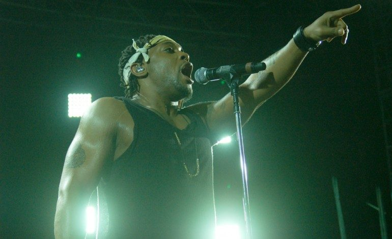 D'Angelo Announces February 2021 Verzuz Appearance Live from The Apollo in Harlem, New York City