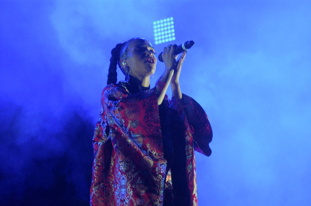 FKA Twigs Says She Wasn't Asked to Sing During Prince Tribute at Grammy Awards 2020