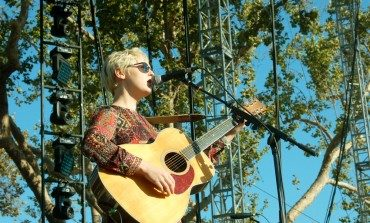 Laura Marling brings SOLO to the Independent on 05/03
