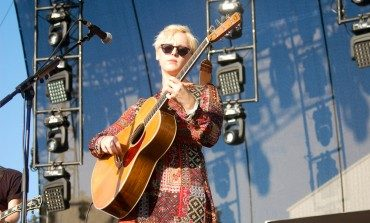 Laura Marling Announces Geo-Blocked Live Stream Concerts