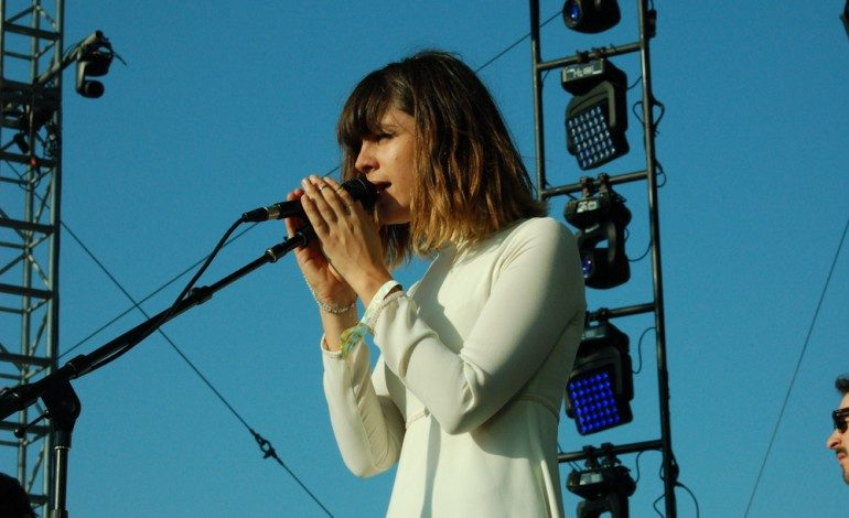 "Melody's Echo Chamber Gets a Vintage Animation Makeover in New Video for ""Cross My Heart"""