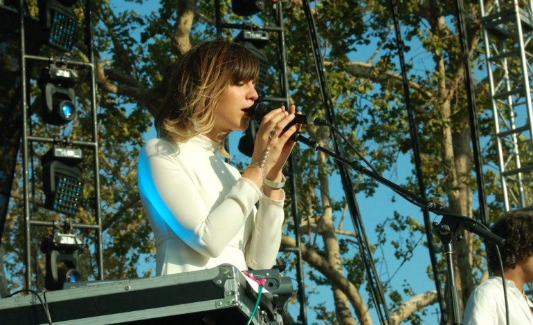 """Melody's Echo Chamber Shares Synth Infused New Track """"Desert Horse"""""""