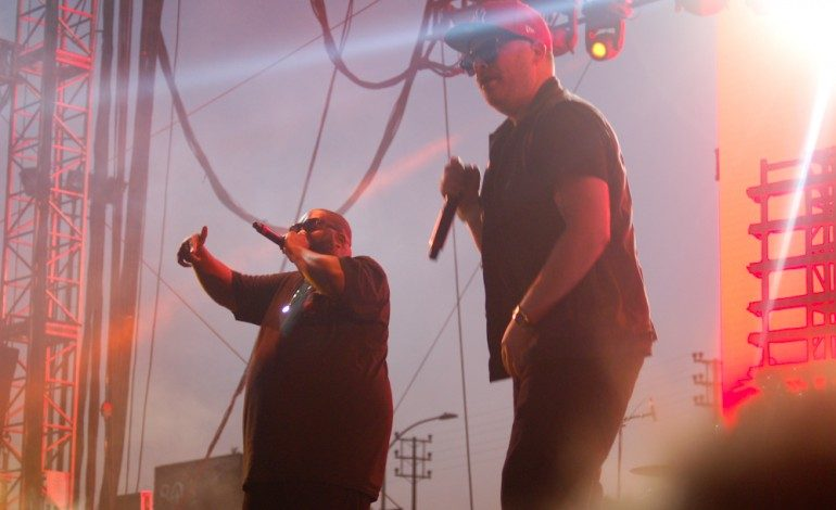 "WATCH: Run The Jewels Releases New Video For ""Love Again"""