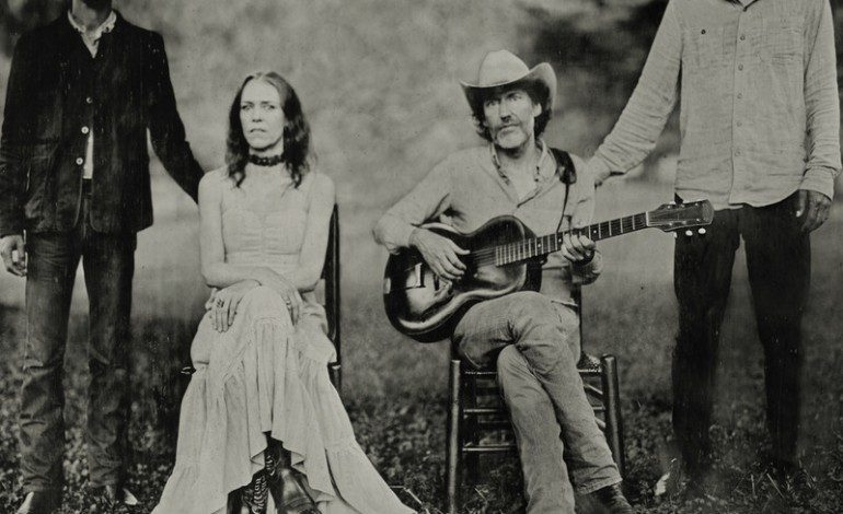 Dave Rawlings Machine Announce New Album Nashville Obsolete For September 2015 Release