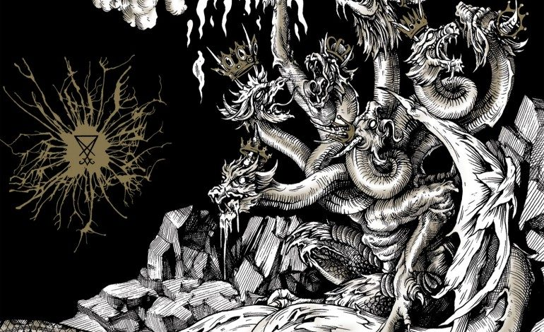 Second Perspective: Goatwhore – Constricting Rage Of The Merciless