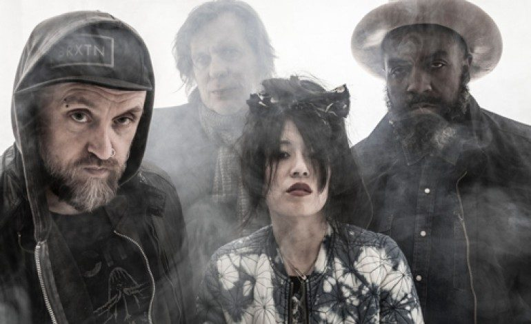King Midas Sound Announce Collaborative Album With Fennesz for September Release
