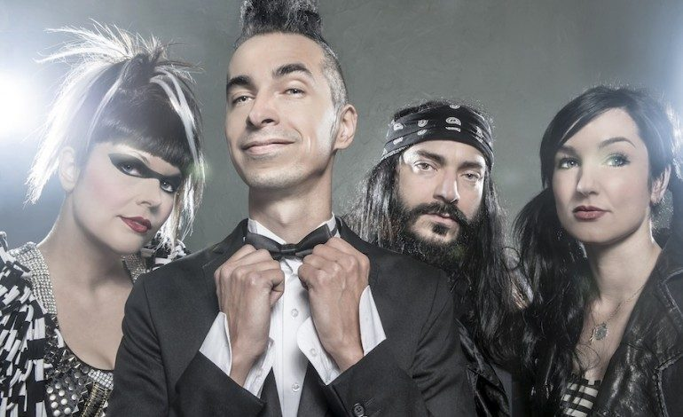 Mindless Self Indulgence Announce New Lost Album Pink For September 2015 Release