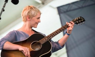 "Laura Marling Releases Percussive Acoustic New Song ""Held Down"""