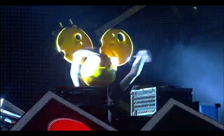 Deadmau5's Meowingtons Hax Live From Toronto Now Available To Stream On Qello