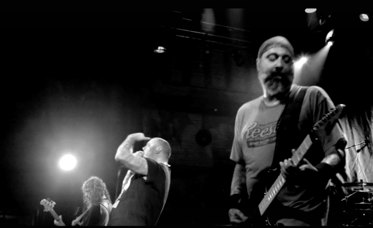 """WATCH: Superjoint Ritual Release Official Live Video for """"Ozena"""""""