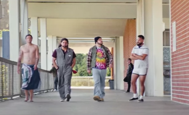 """WATCH: Coheed And Cambria Release New Video For """"You Got Spirit, Kid"""""""