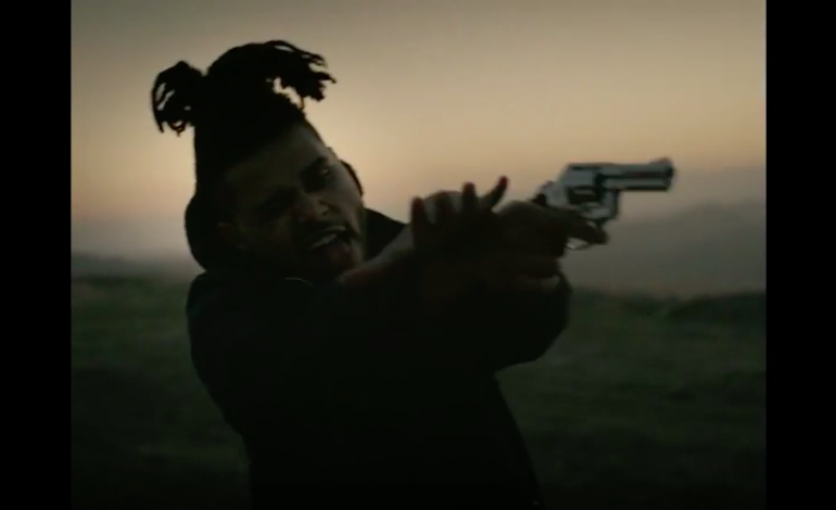 """WATCH: The Weeknd Releases New Video For """"Tell All Your Friends"""""""