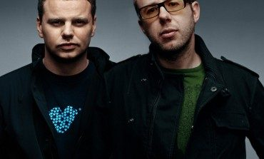 "WATCH: The Chemical Brothers Release New Video For ""Sometimes I Feel So Deserted"""
