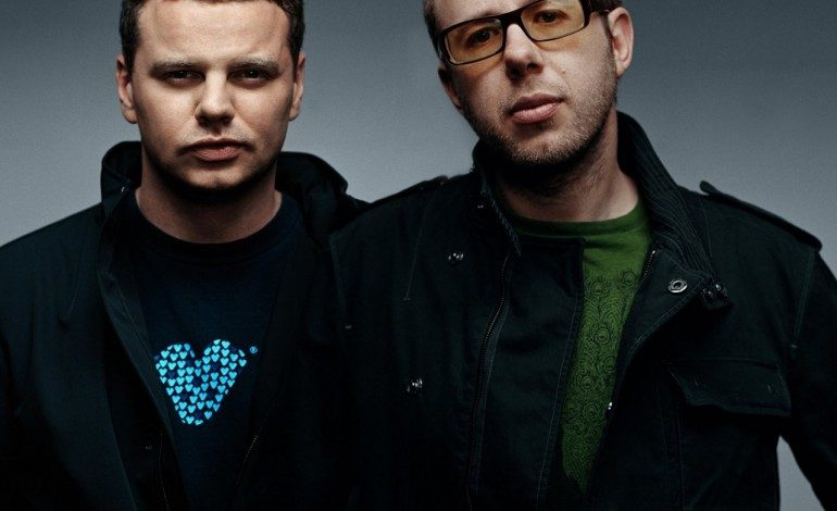 """WATCH: The Chemical Brothers Release New Video For """"Sometimes I Feel So Deserted"""""""