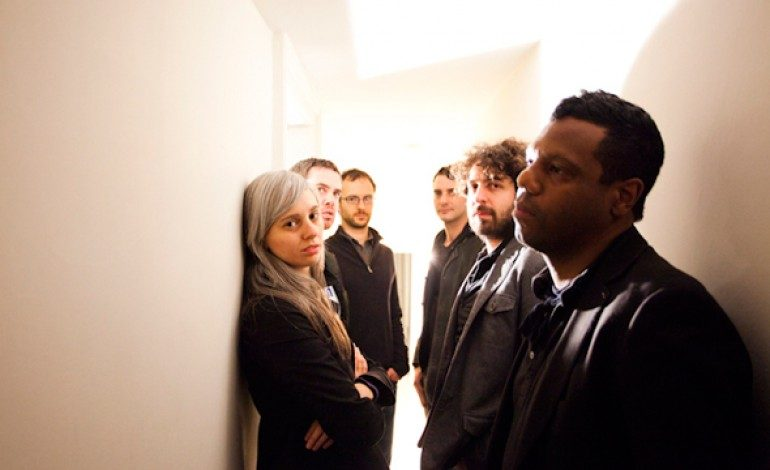 See The Dears Live at the Moroccan Lounge 2/10/21