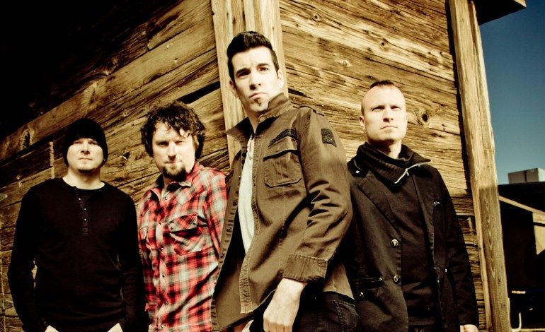 Three Injured After Ceiling Collapses At Theory Of A Deadman Show