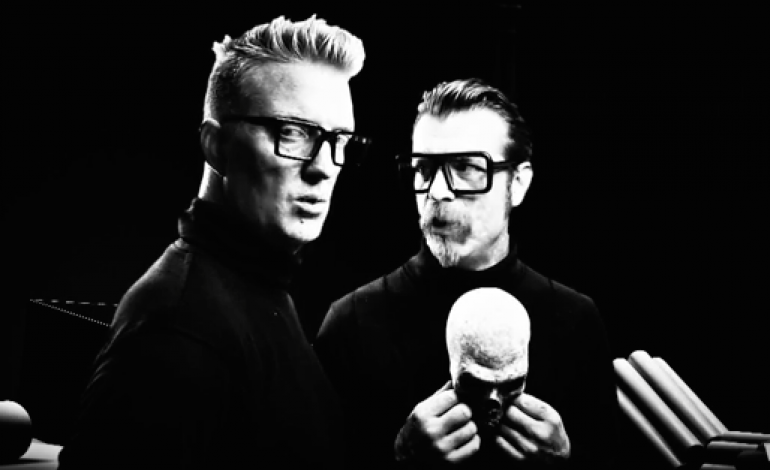 """WATCH: Eagles Of Death Metal Release New Video For """"Complexity"""""""