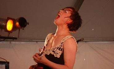 Amanda Palmer Plays First Show Since Quarantine Started in New Zealand
