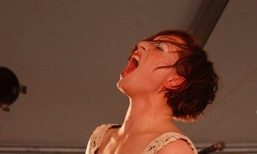 Amanda Palmer Announces Free Live Stream Concert From Hawkes Bay Opera House in New Zealand