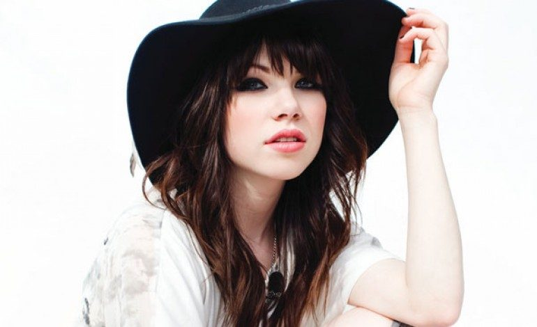 """LISTEN: Carly Rae Jepsen Releases New Song """"Making The Most Of The Night"""""""