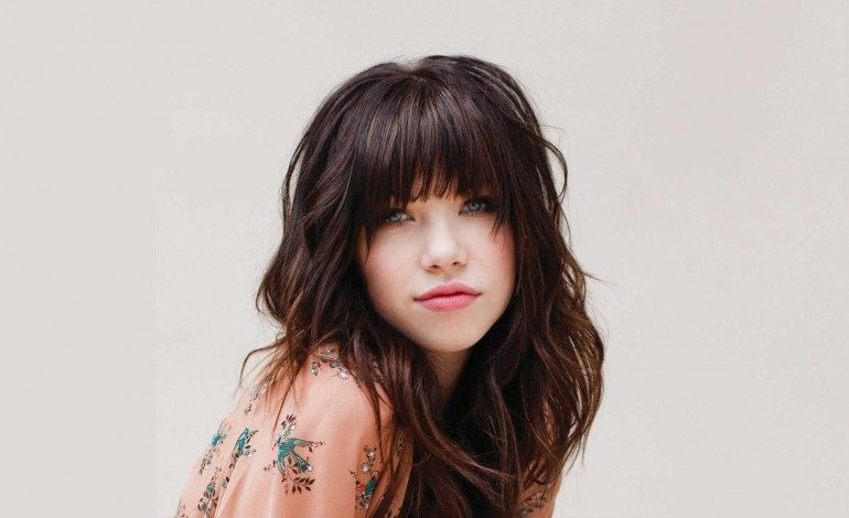 """LISTEN: Carly Rae Jepsen Releases New Song """"Your Type"""""""