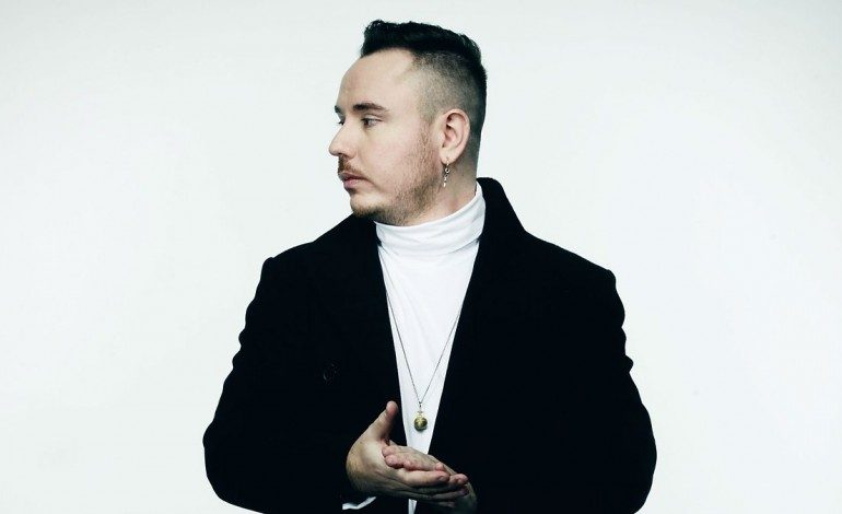 See Electronic Artist Duke Dumont Live at the Shrine Expo Hall 6/4/21