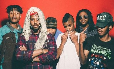 The Internet Announce Fall 2015 Tour Dates
