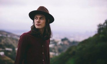James Bay @ The Fillmore 11/13