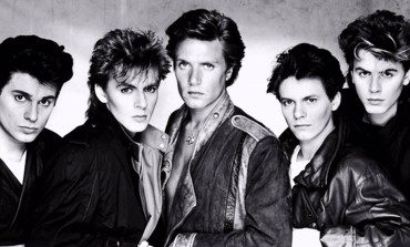 """LISTEN: Duran Duran Releases New Song """"You Kill Me With Silence"""""""