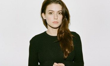 "WATCH: Meg Myers Releases New Video For ""Lemon Eyes"""