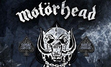 Motörhead @ Shrine Expo Hall 8/22