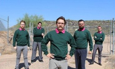 Musicians Form New Ned Flanders-Themed Metal Band Okilly Dokilly
