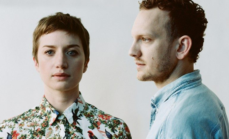 """WATCH: Pure Bathing Culture Release New Video For """"Pray For Rain"""""""
