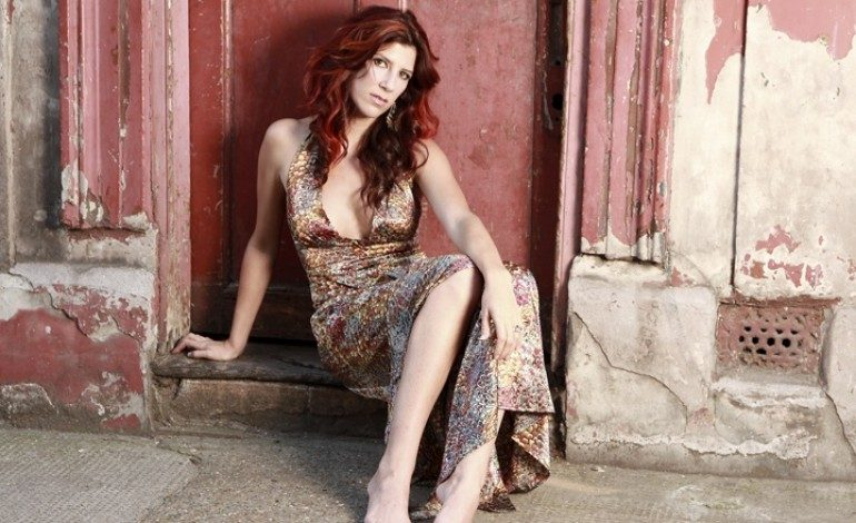 Shana Halligan Announces New Album Back To Me For October 2015 Release