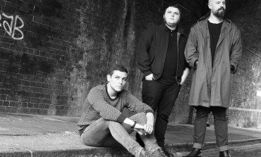 The Twilight Sad Announces New Album It Won/t Be Like This All The Time For January 2019 Release