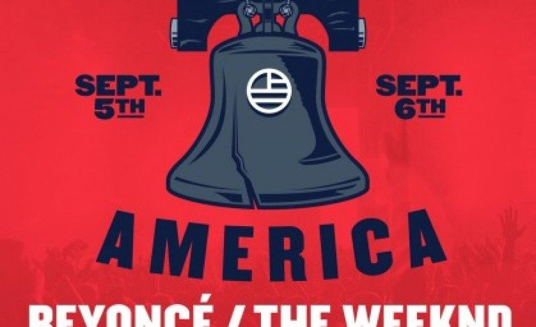 Made in America Festival 2015, Day 1 – Beyonce, Vic Mensa, Modest Mouse