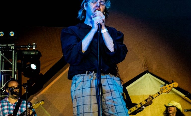 Ariel Pink Dropped From Mexican Summer Record Label Following Attendance At Trump Rally In Washington DC