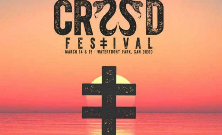 Two Attendees at CRSSD Festival 2020 Test Positive for Coronavirus