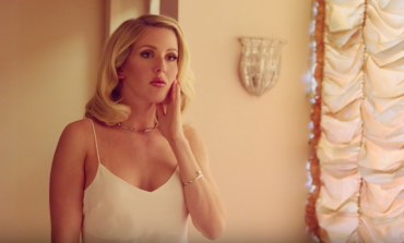 "WATCH: Ellie Goulding Releases New Video For ""On My Mind"""