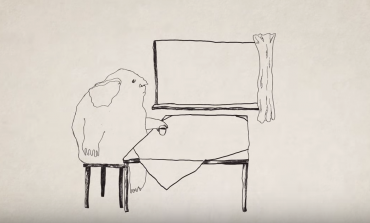 "WATCH: Jose Gonzalez Releases New Video For ""Let It Carry You"""