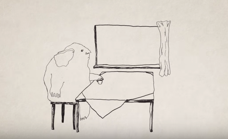 """WATCH: Jose Gonzalez Releases New Video For """"Let It Carry You"""""""