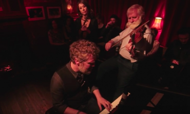 "WATCH: Glen Hansard Releases New Video For ""McCormack's Wall"""