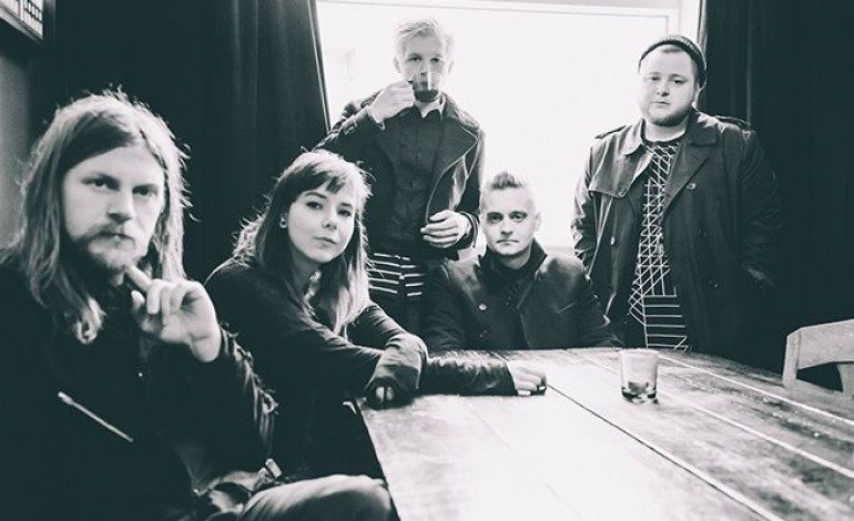 """Of Monsters and Men Share Slow-Burning New Song """"Destroyer"""""""
