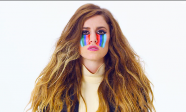 Ryn Weaver with Holy Child & ASTR @ Belasco Theatre 11/7