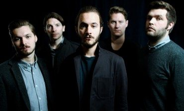 """LISTEN: Editors Release New Song """"The Law"""" Featuring Rachel Goswell Of Slowdive"""